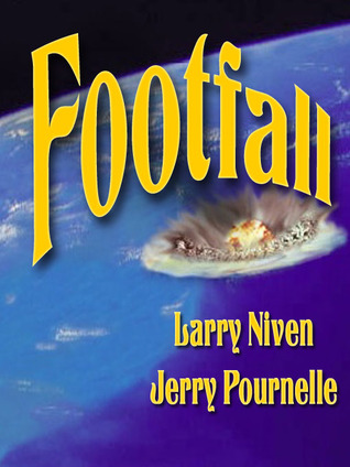 Footfall Larry Niven