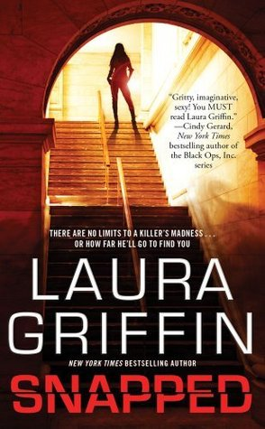 Book Review: Laura Griffin's Snapped