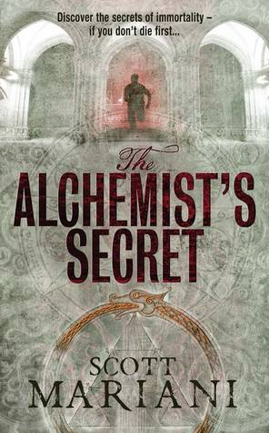 The Alchemist's Secret (Ben Hope #1)