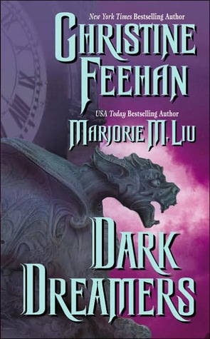 Dark Dreamers - Christine Feehan epub download and pdf download