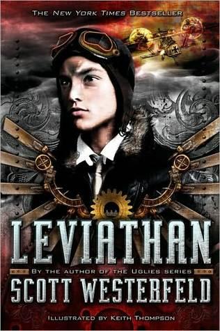 Leviathan (Leviathan #1)
