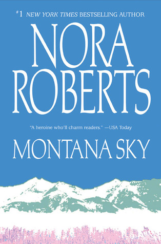 Book Review: Nora Roberts' Montana Sky