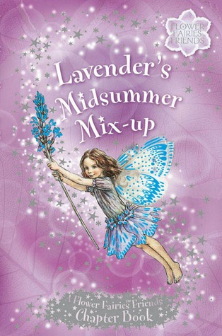 Lavender's Midsummer Mix-Up