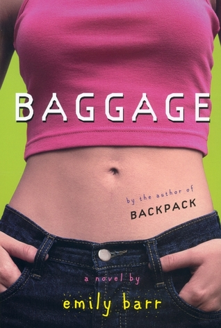 Baggage Emily Barr