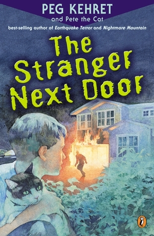 The Stranger Next Door