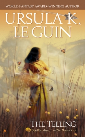 Ursula le guin biography