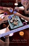 The Secret Lives of the Sushi Club