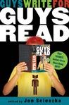 Guys Write for Guys Read