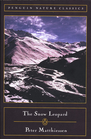 The Snow Leopard (Paperback)