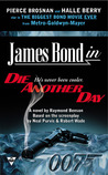 Die Another Day (Raymond Benson's Bond, #6.5)