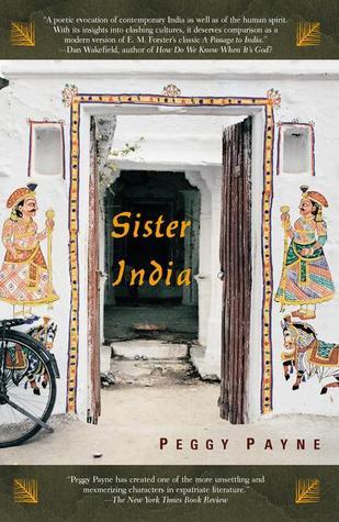 sister india book peggy payne