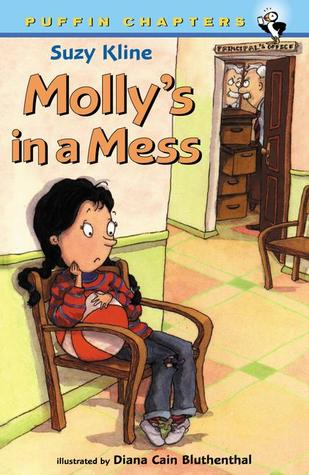 Mollys In a Mess  by  Suzy Kline
