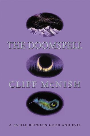 The Doomspell (Doomspell, #1)