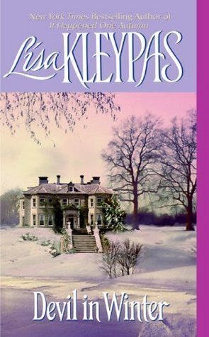 Devil in Winter (Wallflowers, #3)