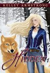 Hidden (Otherworld Stories, #10.7)