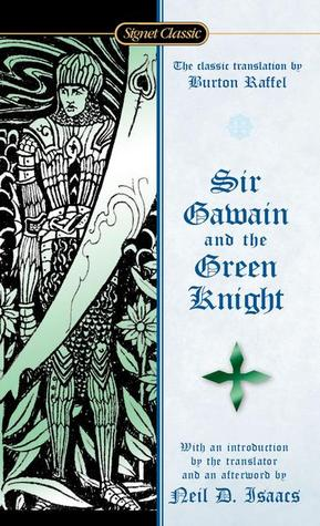 Sir Gawain and the Green Knight  (Mass Market Paperback)