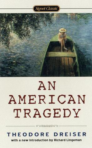 Biography of Theodore Dreiser