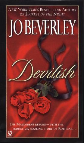 Devilish Jo Beverley