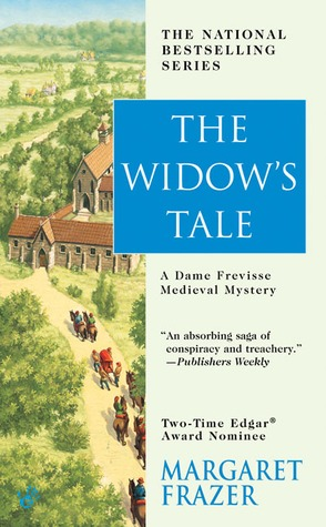Book Review: Margaret Frazer's The Widow's Tale