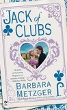 Jack of Clubs (House of Cards #2)