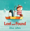 Lost and Found (The Boy, #2)