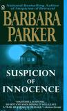 Suspicion of Innocence (Gail Connor and Anthony Quintana #1)