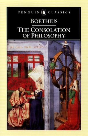 The Consolation of Philosophy (Paperback)