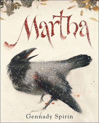 Martha  by  Gennady Spirin