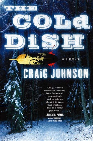 Book Review: Craig Johnson's The Cold Dish