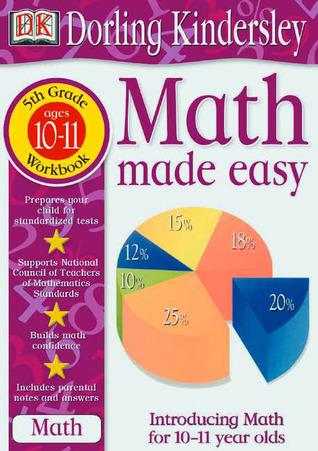 fifth grade math workbook pdf