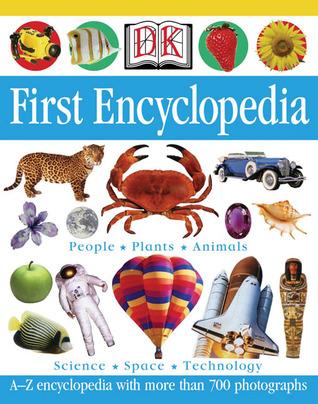 First Encyclopedia  by  Anita Ganeri