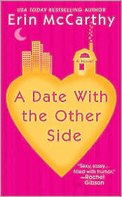 Book Review: Erin McCarthy's A Date with the Other Side