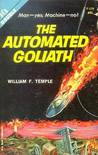 The Three Suns of Amara/The Automated Goliath (Ace Double, F-129)