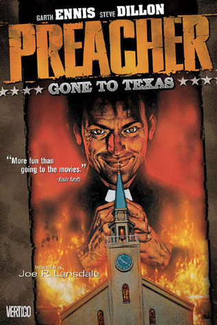 Preacher, Vol. 1: Gone to Texas (Paperback)