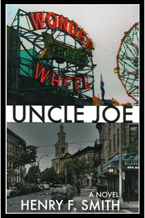 Uncle Joe  by  Henry F. Smith