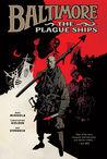 Baltimore, Vol. 1: The Plague Ships