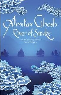 River of Smoke (Ibis Trilogy, #2)
