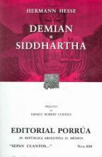 Demian / Siddartha