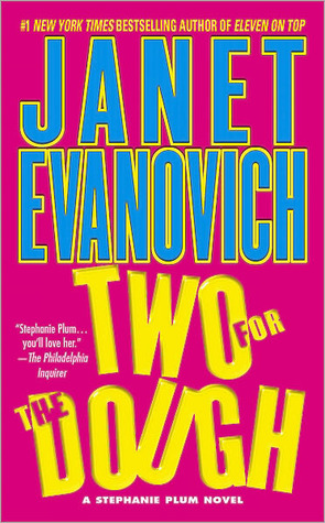 Book Review: Janet Evanovich's Two for the Dough
