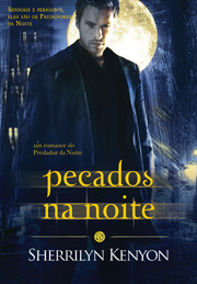 Pecados na Noite (Predador da Noite, #8)