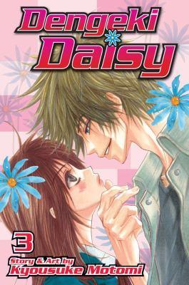 Dengeki Daisy, Vol. 03 (Dengeki Daisy, #3)