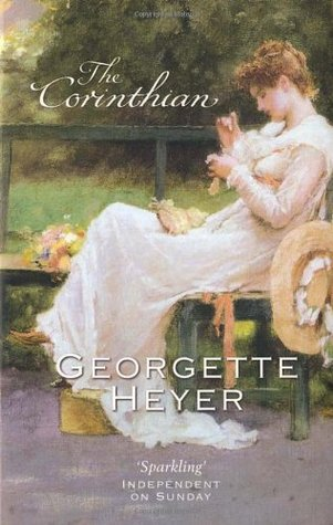 Georgette Heyer Regency Romance #3: 'The Corinthian'