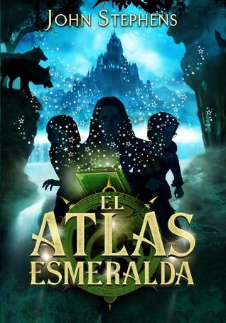 El atlas esmeralda (Los libros de los orígenes, #1)