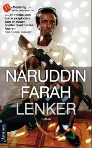 Lenker Nuruddin Farah