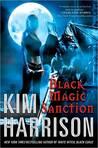 Black Magic Sanction (The Hollows, #8)