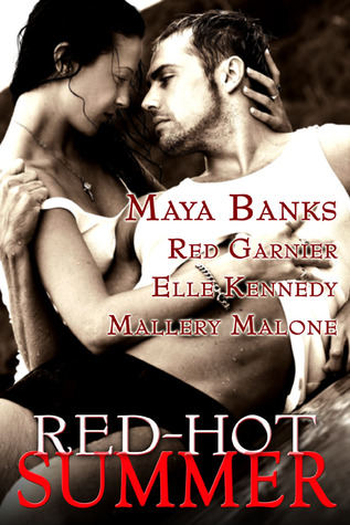 Book Review: Maya Banks' Red-Hot Summer
