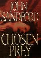 Book Review: Chosen Prey by John Sandford