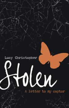 {Review} Stolen by Lucy Christopher