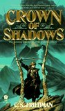 Crown of Shadows (The Coldfire Trilogy, #3)
