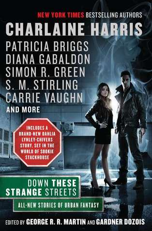 Book Review: George R.R. Martin & Gardner Dozois' Down These Strange Streets